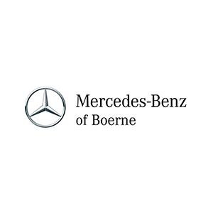 Mercedes-Benz of Boerne logo