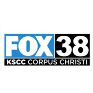 FOX 38 KSCC Corpus Christi logo