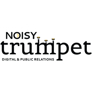 Noisy Trumpet logo