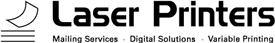 Laser Printers logo