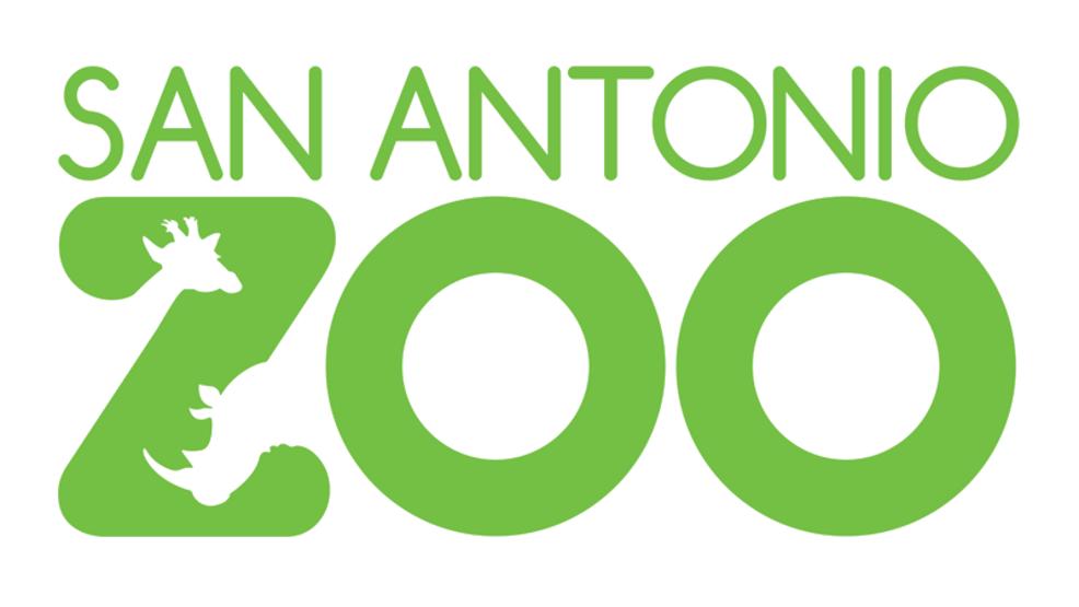 San Antonio Zoo logo