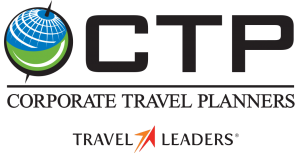Corporate Travel Planners logo