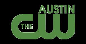The CW Austin logo