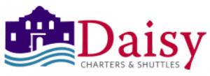 Daisy Charters & Shuttles logo