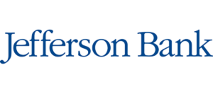 Jefferson Bank logo