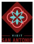 Visit San Antonio logo