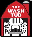 The Washtub logo