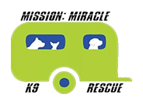 Mission: Miracle K9 Rescue